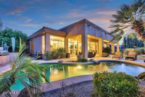 8226 E SUNNYSIDE Drive, Scottsdale, AZ 85260