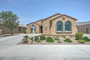 25952 W TONTO Lane, Buckeye, AZ 85396