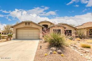 533 E EMBASSY Drive, San Tan Valley, AZ 85143