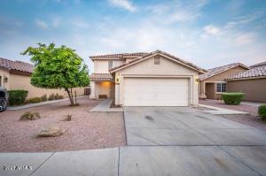 11721 W SHAW BUTTE Drive, El Mirage, AZ 85335