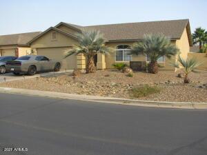 4783 E MAGNUS Drive, San Tan Valley, AZ 85140