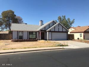 657 E TEMPLE Street, Chandler, AZ 85225