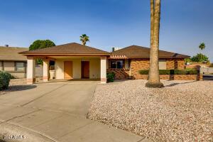 6316 W BANFF Lane, Glendale, AZ 85306