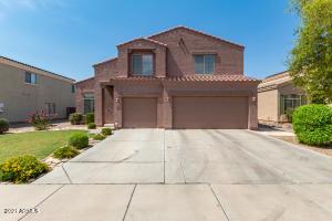 1620 E ANGELICA Drive, Casa Grande, AZ 85122