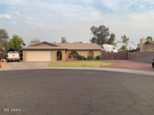 3633 W ANDORRA Drive, Phoenix, AZ 85029