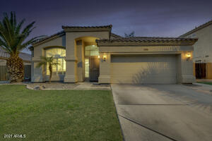 3480 S Barberry Place, Chandler, AZ 85248