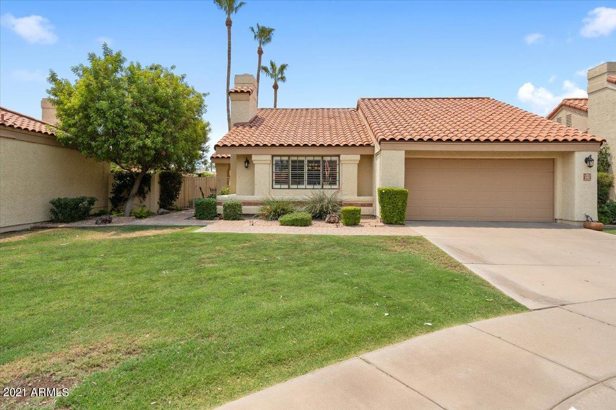 9987 FANFOL Drive, Scottsdale, Arizona 85258, 2 Bedrooms Bedrooms, ,2 BathroomsBathrooms,Residential,For Sale,FANFOL,6251404