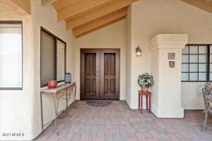 9987 E FANFOL Drive, Scottsdale, AZ 85258