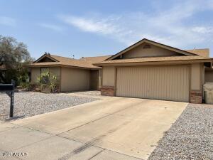 16004 N 64TH Drive, Glendale, AZ 85306