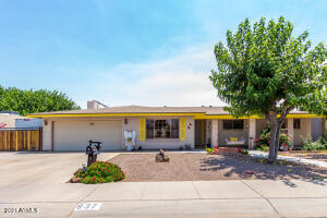 837 N APACHE Drive, Chandler, AZ 85224