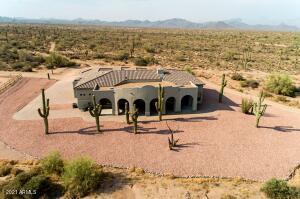 16705 E CALLE DE LAS ESTRELLAS Road, Scottsdale, AZ 85262