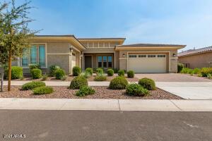 10529 E THATCHER Avenue, Mesa, AZ 85212
