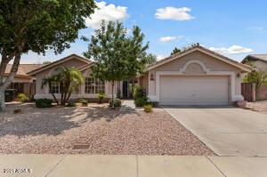 3829 W MARIPOSA GRANDE Lane, Glendale, AZ 85310