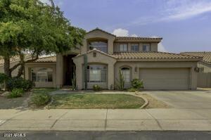 4037 E KIRKLAND Road, Phoenix, AZ 85050