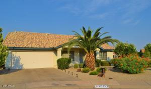 20452 N 109TH Drive, Sun City, AZ 85373