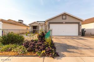 11614 W BLOOMFIELD Road, El Mirage, AZ 85335
