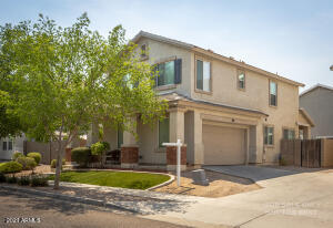 4117 W MALDONADO Road, Phoenix, AZ 85041