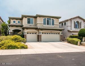 9855 E Acacia Drive, Scottsdale, AZ 85260