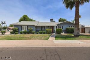 886 W Del Rio Street, Chandler, AZ 85225