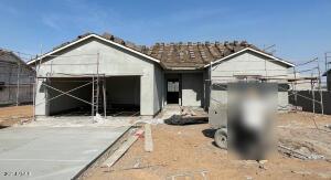 Actual Home under construction. EST completion September 2021.