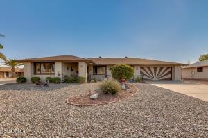 20002 N CONQUISTADOR Drive, Sun City West, AZ 85375