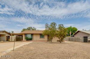 9858 E BUTTE Street, Mesa, AZ 85207