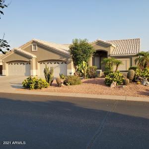 7979 W MARIPOSA GRANDE Lane, Peoria, AZ 85383