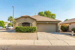 1813 E CARLA VISTA Drive, Gilbert, AZ 85295