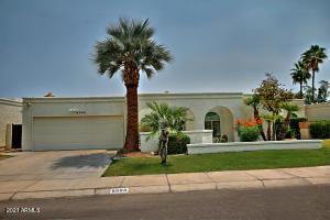 8560 E SAN BERNARDO Drive, Scottsdale, AZ 85258