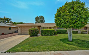 11025 W CARON Drive, Sun City, AZ 85351