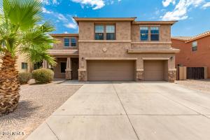 727 E CLEVELAND Court, San Tan Valley, AZ 85140