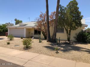4002 N 85TH Street, Scottsdale, AZ 85251