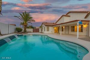 12742 W WILSHIRE Drive, Avondale, AZ 85392