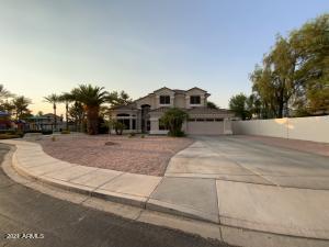 557 W Johnson Drive, Gilbert, AZ 85233