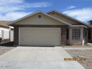 8722 W GREENBRIAN Drive, Peoria, AZ 85382