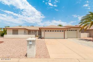 25433 S ONTARIO Drive, Sun Lakes, AZ 85248