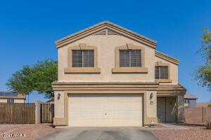 1517 S 230TH Drive, Buckeye, AZ 85326