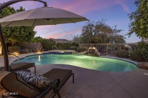 10951 E Cosmos Circle, Scottsdale, AZ 85255