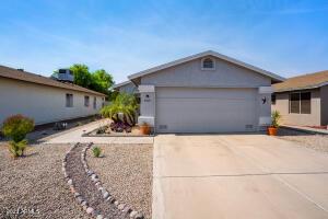 9521 W CAROL Avenue, Peoria, AZ 85345