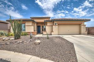 8177 S BULL DOG Court, Gold Canyon, AZ 85118