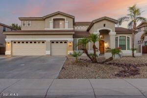 3039 S LARKSPUR Street, Gilbert, AZ 85295