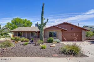 3107 E SIERRA Street, Phoenix, AZ 85028