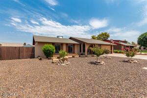 2308 E FRYE Road, Chandler, AZ 85225