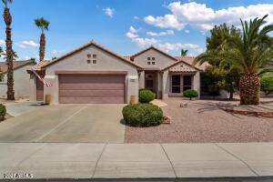 Premium location in Sun City Grand - Surprise, Arizona