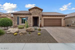 21718 N 266TH Avenue, Buckeye, AZ 85396