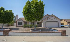 1009 E UTOPIA Road, Phoenix, AZ 85024