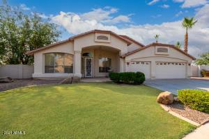1567 S ROCA Street, Gilbert, AZ 85296