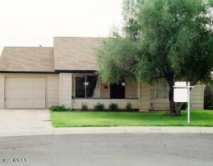 10917 N 72ND Drive, Peoria, AZ 85345