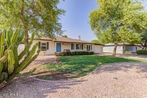 1026 E DENTON Lane, Phoenix, AZ 85014