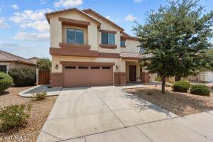459 S 166TH Drive, Goodyear, AZ 85338